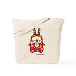 PeRoPuuu6 Tote Bag
