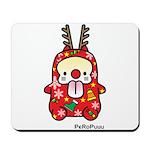 PeRoPuuu6 Mousepad