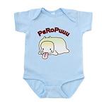 PeRoPuuu9 Infant Bodysuit