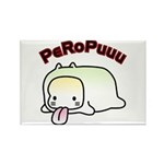 PeRoPuuu9 Rectangle Magnet (100 pack)