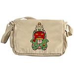 PeRoPuuu9 Messenger Bag