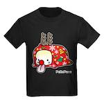 PeRoPuuu5 Kids Dark T-Shirt