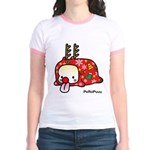 PeRoPuuu5 Jr. Ringer T-Shirt