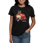 PeRoPuuu5 Women's Dark T-Shirt