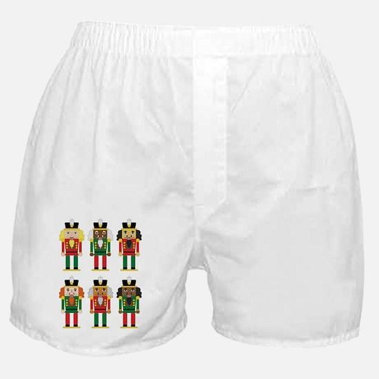 Nutcracker Suite Boxer Shorts