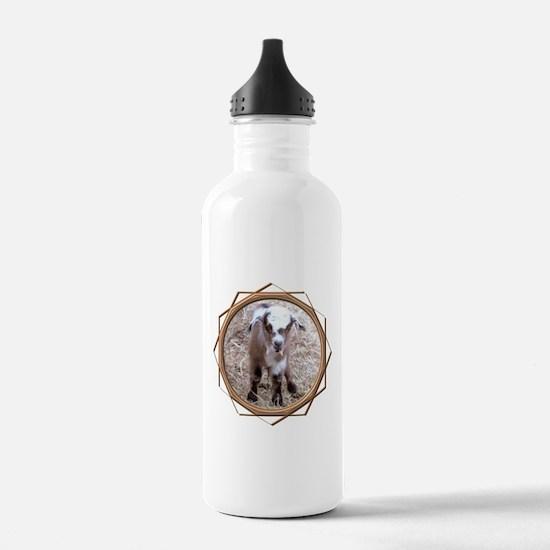 Butterscotch Water Bottle