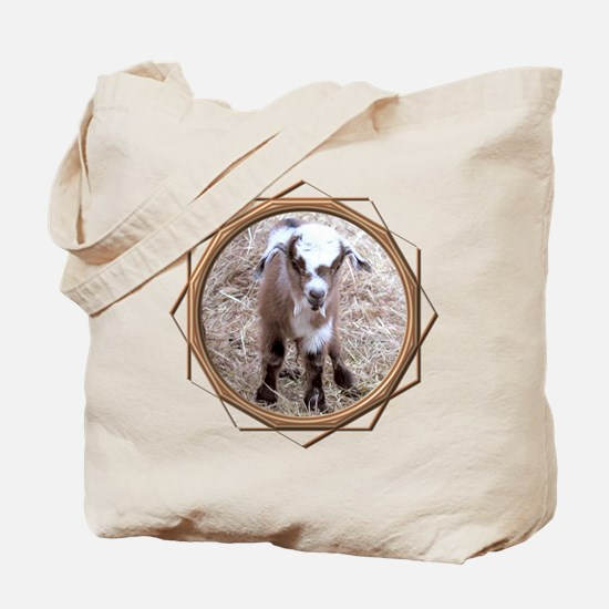 Butterscotch Tote Bag