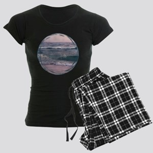 Breakers Women's Dark Pajamas