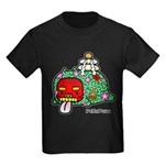 PeRoPuuu7x8 Kids Dark T-Shirt