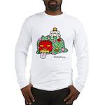 PeRoPuuu7x8 Long Sleeve T-Shirt