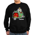 PeRoPuuu7x8 Sweatshirt (dark)