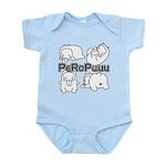 PeRoPuuus Infant Bodysuit