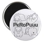 PeRoPuuus Magnet