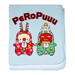 PeRoPuuu10 baby blanket