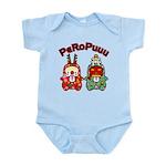 PeRoPuuu10 Infant Bodysuit