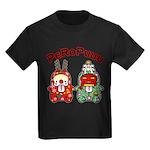 PeRoPuuu10 Kids Dark T-Shirt