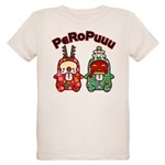 PeRoPuuu10 Organic Kids T-Shirt