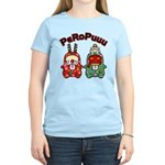 PeRoPuuu10 Women's Light T-Shirt