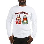 PeRoPuuu10 Long Sleeve T-Shirt
