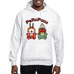 PeRoPuuu10 Hooded Sweatshirt