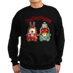 PeRoPuuu10 Sweatshirt (dark)