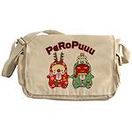 PeRoPuuu10 Messenger Bag
