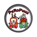 PeRoPuuu10 Wall Clock