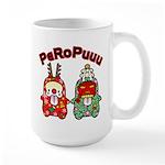PeRoPuuu10 Large Mug