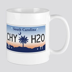 Chilly Water Mug