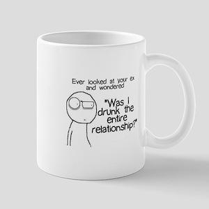 Drunk Mug
