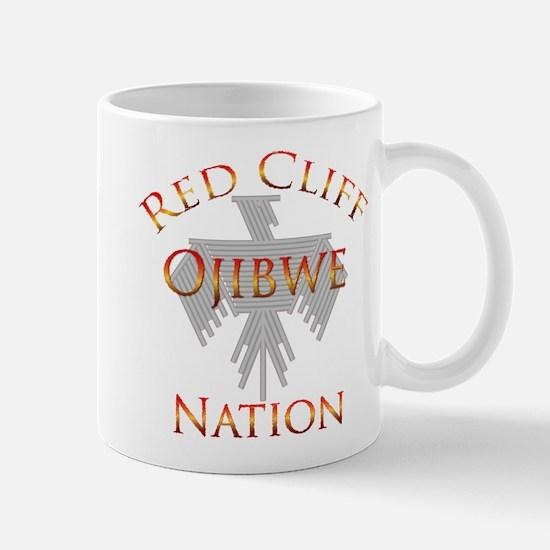 Red Cliff Ojibwe Nation Mug