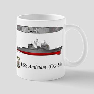 USS Antietam (CG-54) Mug