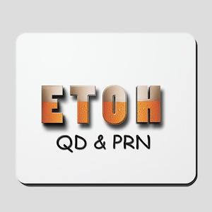 ETOH Mousepad