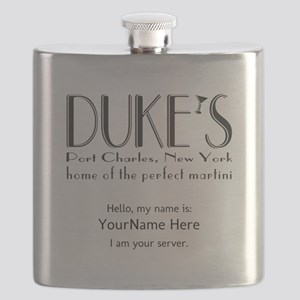 Black Heart Your Name and Duke Flask