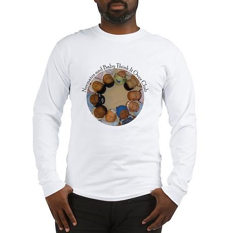 Neonates/BTIO Club Long Sleeve T-Shirt