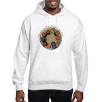 Neonates/BTIO Hooded Sweatshirt