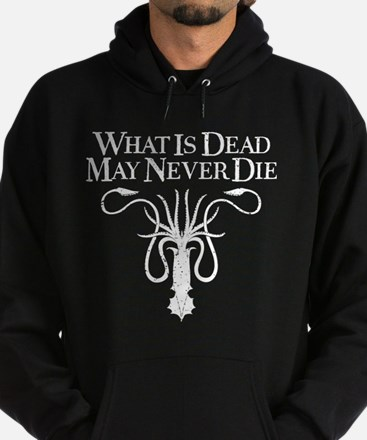 GOT What Is Dead May Never Die Sweatshirt