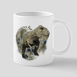 trex dinosaur Mug