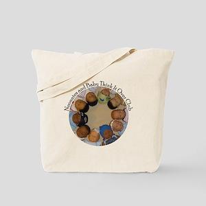 Neonates/BTIO Club Tote Bag