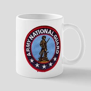 Army National Guard Mug