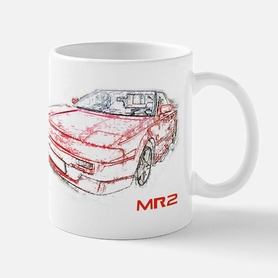 redmr2 Mugs