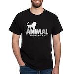 Animal Warriors Dark T-Shirt