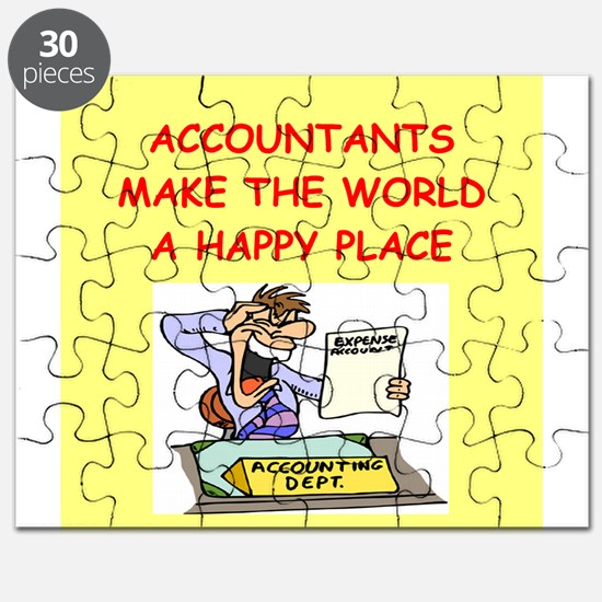 accountants Puzzle