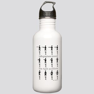 Hey Macarena! Stainless Water Bottle 1.0L