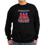 RevilATION Sweatshirt (dark)