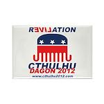 RevilATION Rectangle Magnet (100 pack)
