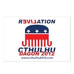 RevilATION Postcards (Package of 8)