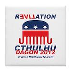 RevilATION Tile Coaster