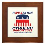 RevilATION Framed Tile