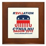 RevilATION Framed Tile